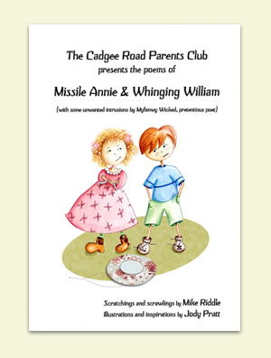 Missile Annie & Whinging William