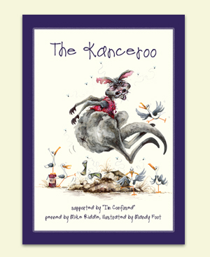 The Kanceroo